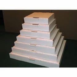 Corrugated Pizza Boxes
