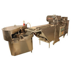Automatic Chapati Making Machine - WEBTECH