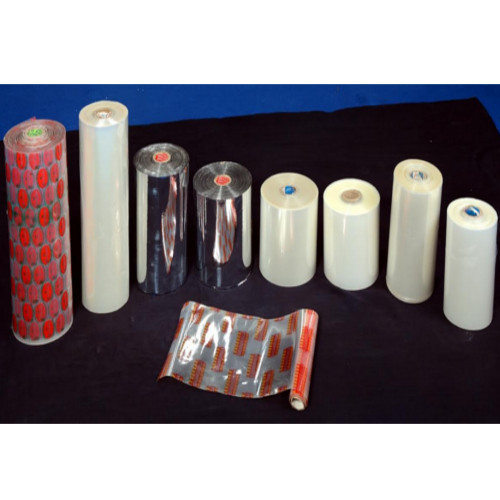 Sealing Roll - Laminated Sealing Roll Manufacturer from Delhi