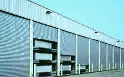 High Speed Rapid Roll Up Doors