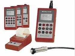 Minitest 4100 Elektrophysik Coating Thickness Gauge