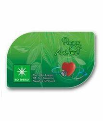 Anti Radiation Bio Energy Fir Card