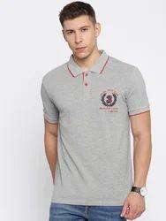 Formal Polo Shirt