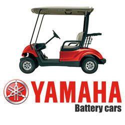 Golf Car Yamaha