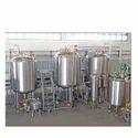 Liquid Section Machinery