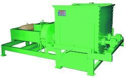 Sigma Mixer Machine