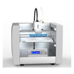 Industrial-Grade Desktop i Series 3D Printer