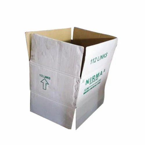 Printed Duplex Board Boxes