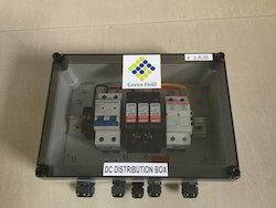 2 In 1 Out AJB Array Junction Box