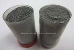 Exothermic Weld for Railway