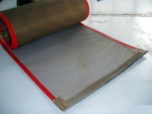PTFE  Coated Glass Conveyor Belt
