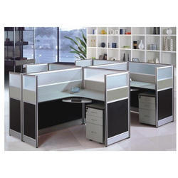 Aluminium Modular Workstations