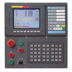 CNC Machine Retrofitting With Fanuc Controller