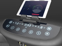 UrbanTreK TD-M3 100% Pre-Installed, Multi-Feature, 100% Flat Treadmill