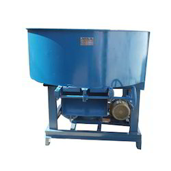 Castable Pan Mixer