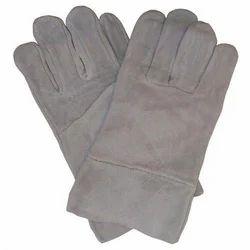 Chrome Gloves