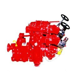 Multipurpose High Pressure Fire Pump
