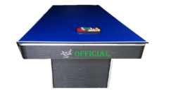American Official Pool Table