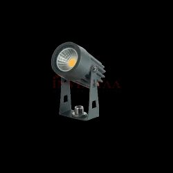 Inventaa Grasso 3W LED Post Top