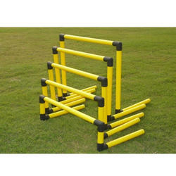 Collapsible Mini Hurdles