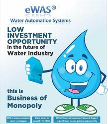 Water Automation Business Startup Services