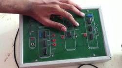 BCT-17-QPSK Modulation Demodulation Kit