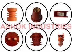 Epoxy Resin Cast Insulators And Bushings