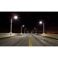 Toll Plaza Street Lighting Service