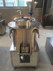 Cooking Mixer Steam Operated Machine
