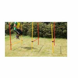 Outdoor Agility Coaching Kit