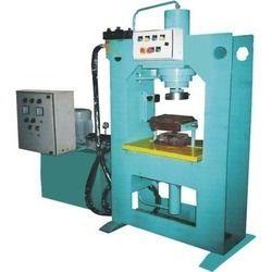 Tiles Manufacturing Machine