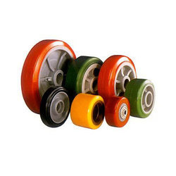 Custom Polyurethane Wheels