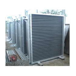 Paddy Driers Heat Exchanger