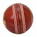BDM Galaxy Leather Cricket Ball