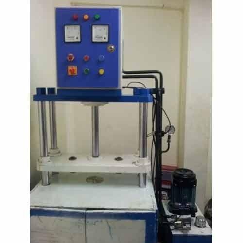 Paper Plate Making Machine - Semi Automatic Paper Plate Making Machine Manufacturer from Delhi  sc 1 st  Royal Paper Industries & Paper Plate Making Machine - Semi Automatic Paper Plate Making ...