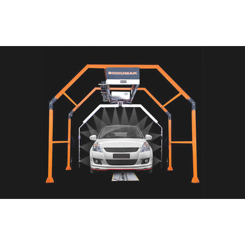 Touchless Car Wash System 3m Car Care Products Wholesale
