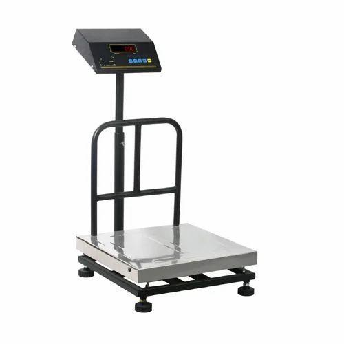 cc4bfc8b802 Heavy Duty Weighing Scale - Digital Platform Weighing Scale ...