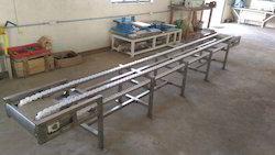 Crate Chain Conveyor