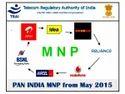 Mobile Number Portability India Operator API