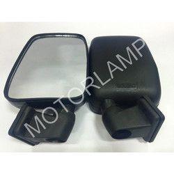 Side Mirror Bolero