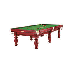 Indian Slate Pool Table