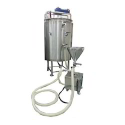 Inline Colloid Mill