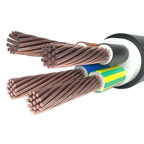 Magnum Electrical Copper Power Cable