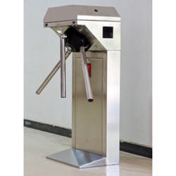 Manual Tripod Turnstile with Drop Arm