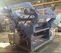 Finger Less Corrugated Box Making Machinery