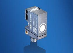 Ultrasonic Distance Measuring Sensor