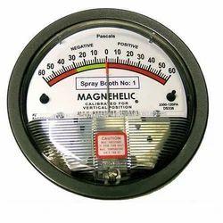 Dwyer Make Magnehelic Pressure Gauges