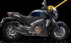 Bajaj Dominar ABS-400