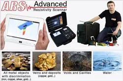 DRS Advanced Resistivity Scanner (ARS)