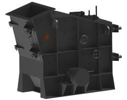 Impact Mill Crusher IGM-500
